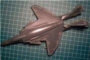 Покраска моделей под Хэв Гласс и перламутр «нового» Аэрофлота. 47a4123f994ft