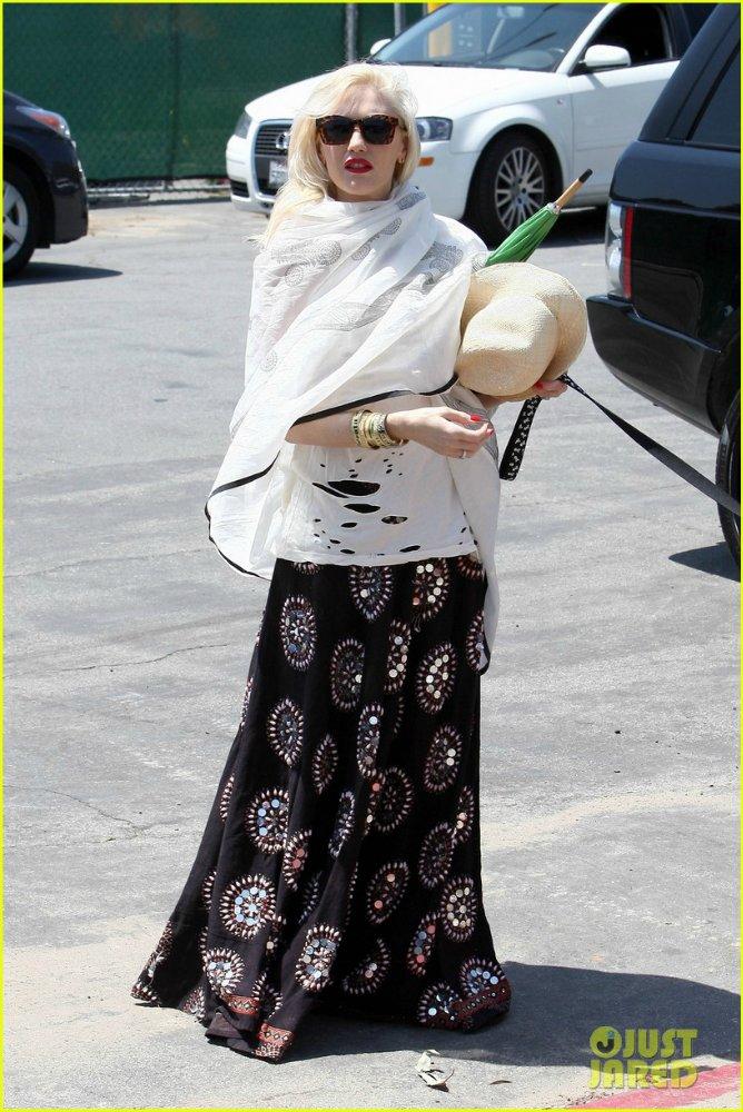 Gwen Stefanie - Страница 10 F1ad632b3498