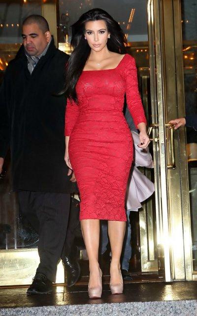 Kim Kardashian  2d5cae15b762