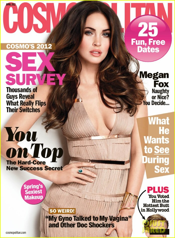 Megan Fox - Страница 4 53b304cd4f82