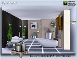 Ванные комнаты (модерн) - Страница 5 1fc0175e635d
