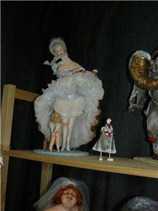 Время кукол № 6 Международная выставка авторских кукол и мишек Тедди в Санкт-Петербурге - Страница 2 709bd4d8e3edt