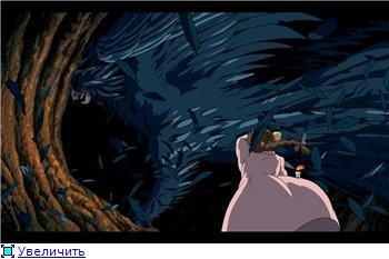 Ходячий замок / Движущийся замок Хаула / Howl's Moving Castle / Howl no Ugoku Shiro / ハウルの動く城 (2004 г. Полнометражный) - Страница 2 Cb37d6f3e430t