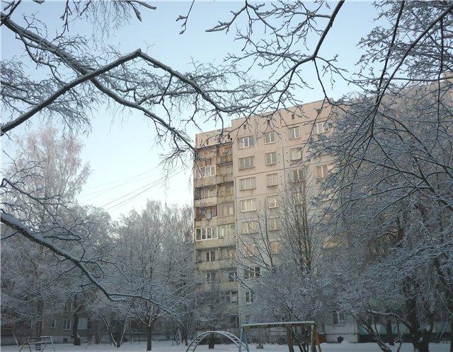 Зимняя сказка на наших фотографиях - Страница 2 816a3a6af50a