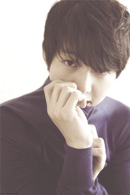 Сон Чжун Ки / Song Joong Ki / Розанчик 69db20473acd