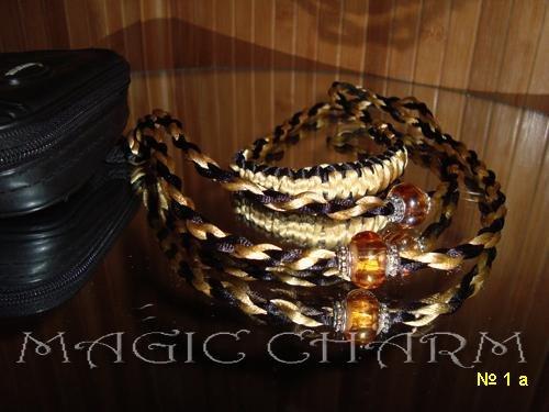 MAGIC CHARM - обереги, ошейники, украшения, ринговки и другие аксессуары для  собак и кошек. 20e8770cda28