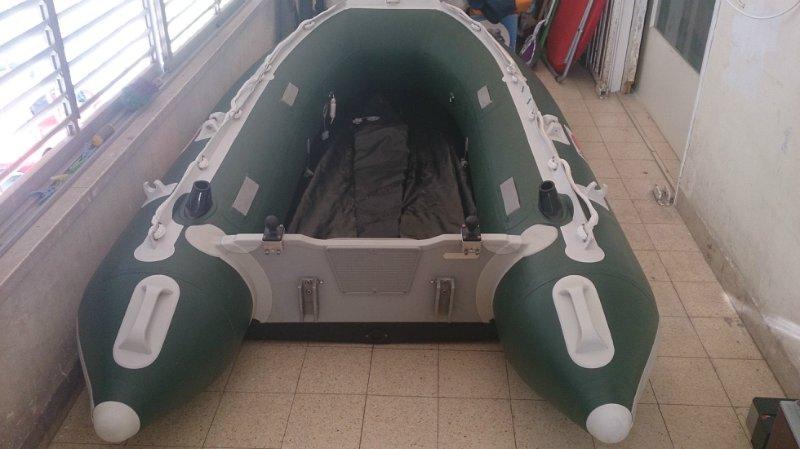 Ремонт лодки PVC 379f50e643e7
