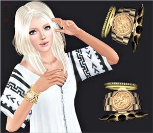 Браслеты, часы, кольца - Страница 12 09b14bb6fd80