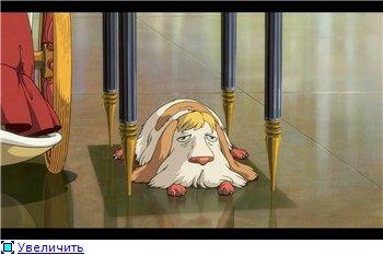 Ходячий замок / Движущийся замок Хаула / Howl's Moving Castle / Howl no Ugoku Shiro / ハウルの動く城 (2004 г. Полнометражный) C4a875beb80et