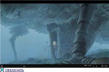 Ходячий замок / Движущийся замок Хаула / Howl's Moving Castle / Howl no Ugoku Shiro / ハウルの動く城 (2004 г. Полнометражный) 39a6eab01578t