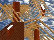 """Макрос """"Расширенная конструкция крыши"""" 1353985b6e41t"""