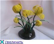 цветы из бисера - Страница 2 2543b80eeacct
