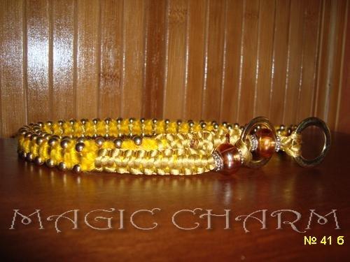 MAGIC CHARM - обереги, ошейники, украшения, ринговки и другие аксессуары для  собак и кошек. F1a0eb392596