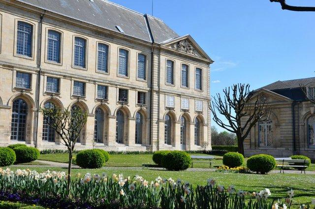 Les nouveaux bâtiments conventuels des XVII° et XVIII° siècles 0a0d50b7fa79