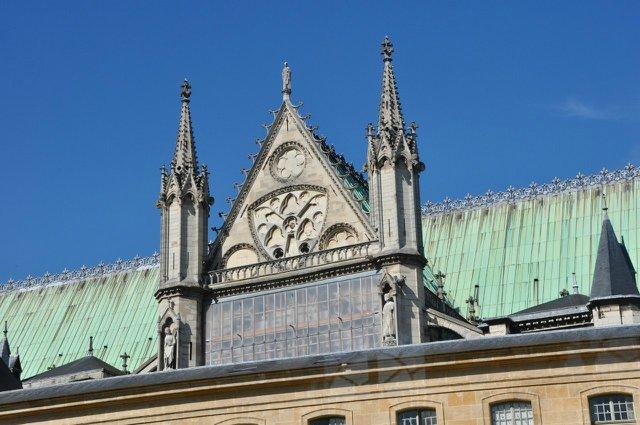 Les nouveaux bâtiments conventuels des XVII° et XVIII° siècles 92289e14e36e