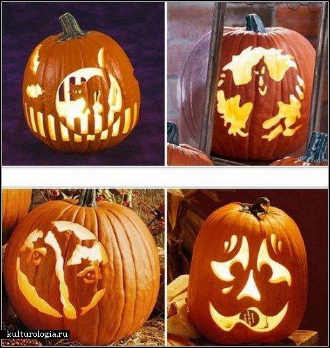 Искусство подготовки к Хэллоуину D5b489eb34fa