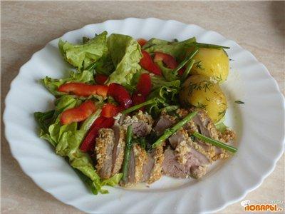 Блюда из курицы Fae6701e4a32