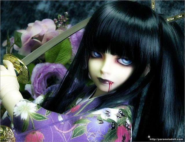 Куклы BJD - Страница 2 B770237c0891