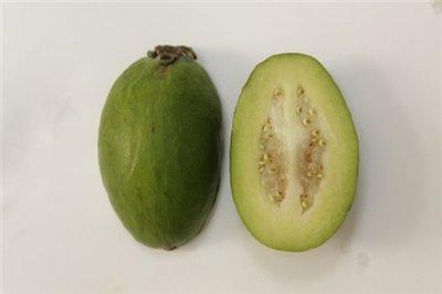 Экзотические фрукты и с чем их едят A7edbd159cef