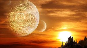 Мистический гороскоп Майя по дате рождения 5436c698164f