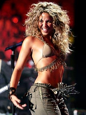 Shakira D97abc0e7459