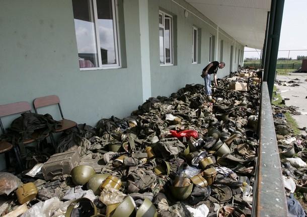 2008 South Ossetia War: Photos and Videos 515cb8ee5167