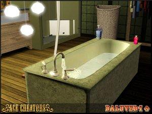 Ванные комнаты (модерн) - Страница 6 F37d9184c3ce