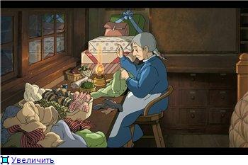 Ходячий замок / Движущийся замок Хаула / Howl's Moving Castle / Howl no Ugoku Shiro / ハウルの動く城 (2004 г. Полнометражный) - Страница 2 B8ca43547b9at