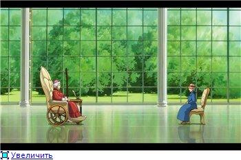 Ходячий замок / Движущийся замок Хаула / Howl's Moving Castle / Howl no Ugoku Shiro / ハウルの動く城 (2004 г. Полнометражный) 5d8de6870a85t