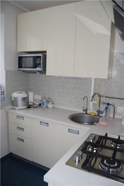 Посоветуйте как сделать кухню в Хрущевке  - Страница 4 Bda1ebf606fd