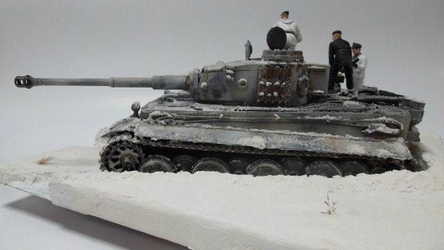 Призрак прошлого Рождества (Харьков, март 1943г.). 59ba1453eb91