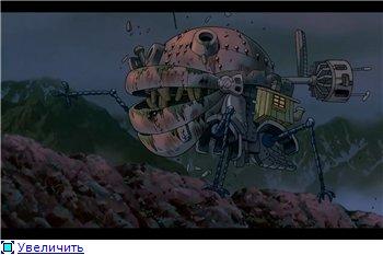 Ходячий замок / Движущийся замок Хаула / Howl's Moving Castle / Howl no Ugoku Shiro / ハウルの動く城 (2004 г. Полнометражный) - Страница 2 94705254feeat