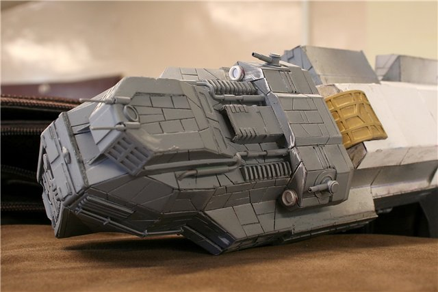 Космический корабль :) 179fc2eab508
