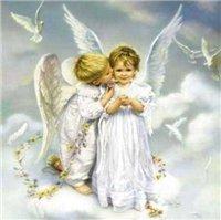 Ангелы и дети 97b2e807b0b4