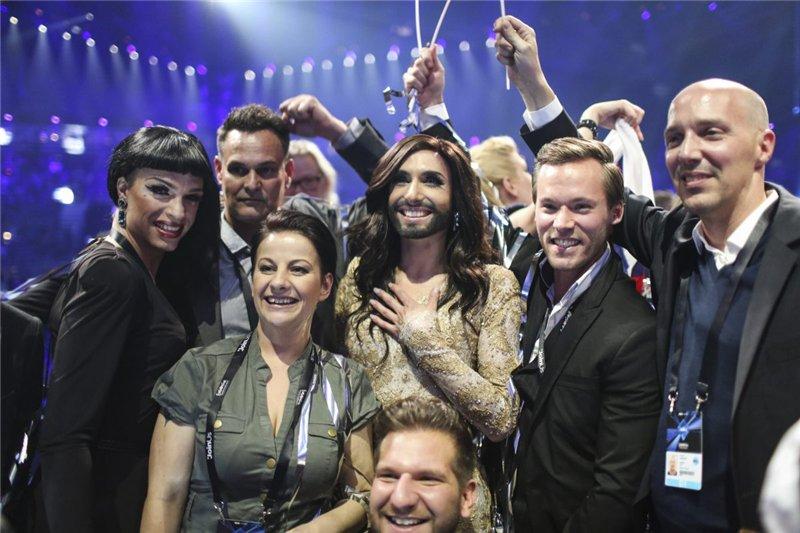 Евровидение 2014 - Страница 4 460391a650a0