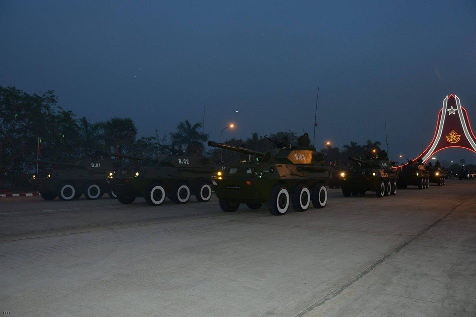 Myanmar Armed Forces 595e99f4917c