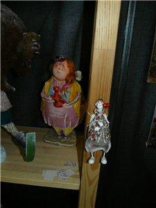 Время кукол № 6 Международная выставка авторских кукол и мишек Тедди в Санкт-Петербурге - Страница 2 0eddf1677930t