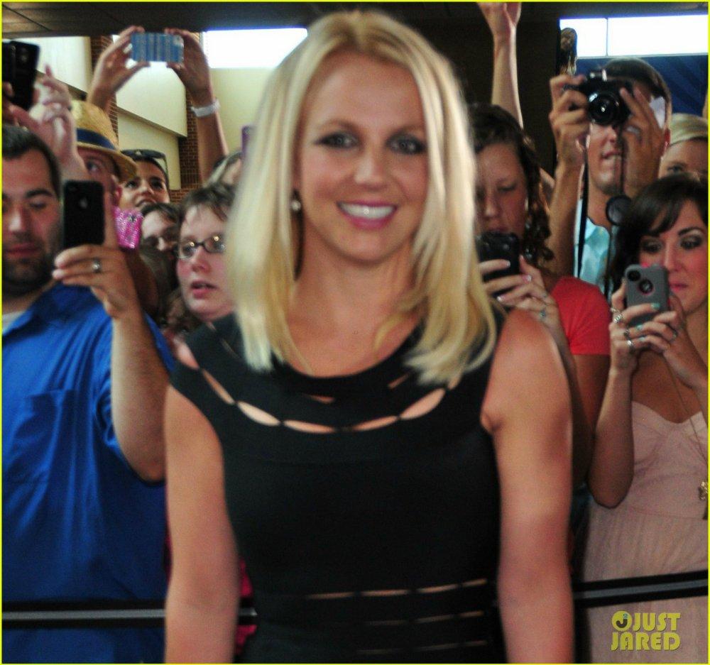 Бритни Спирс/Britney Spears - Страница 5 6b192b2b6f4a