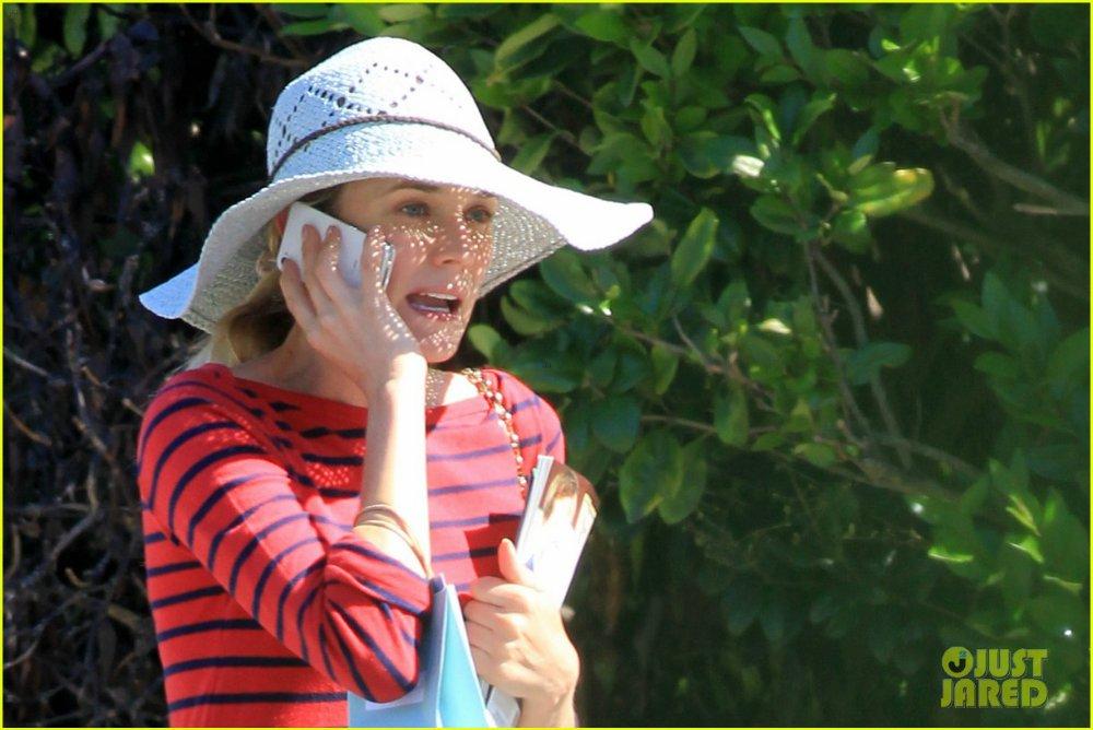 Diane Kruger - Страница 2 E792dc3e4b08