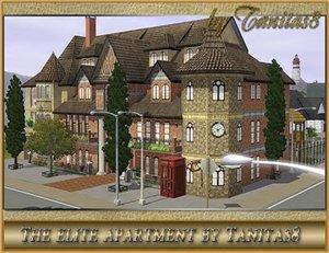 Квартиры, лофты - Страница 6 6cc35cbb6f00