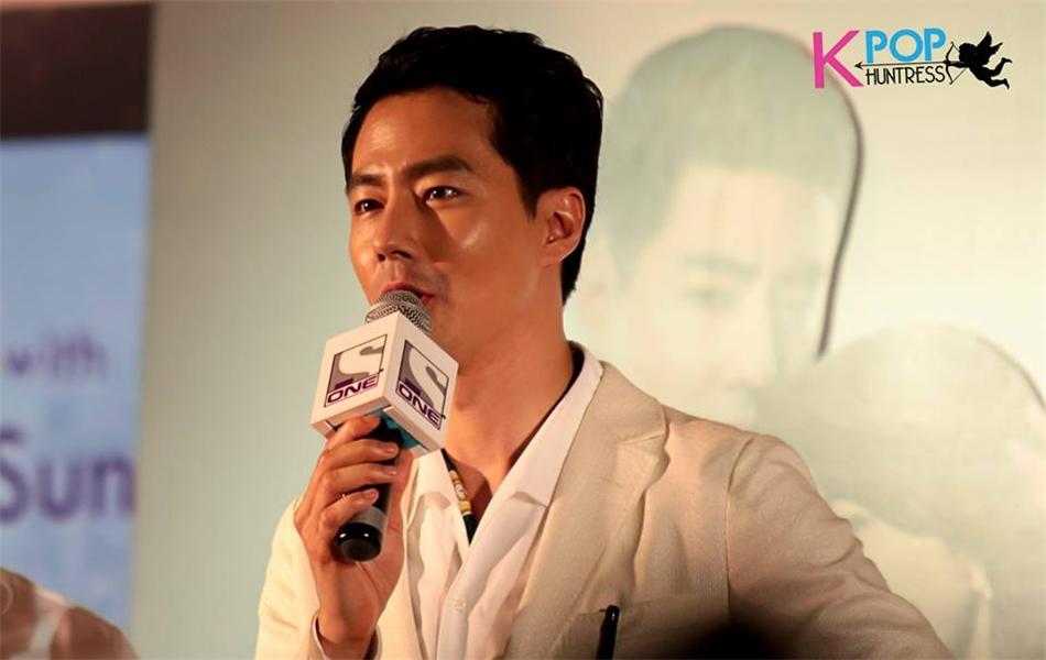 Чо Ин Сон / Jo In Sung / Jo In Seong / 조인성  - Страница 5 A975e3abcb4b