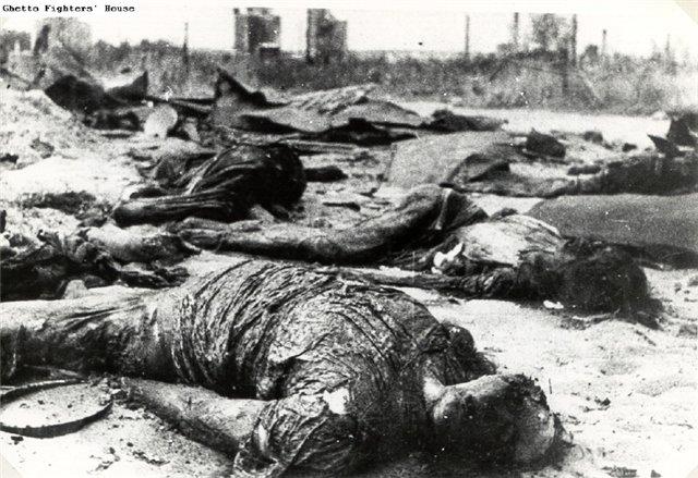 Факты вместо мифов: Холокост - Страница 6 1f32567538b6