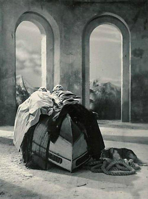 Жан Марэ / Jean Marais C7ba011d1875