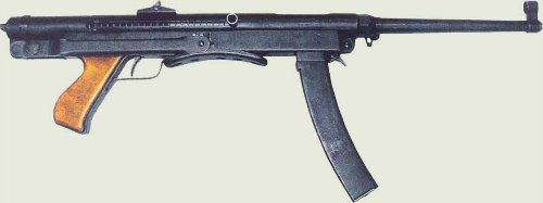 Патрон 7,62×25 мм ТТ (ММГ) D2897afde5b9