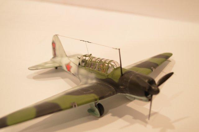 Су-2Р (ICM) 1/72 55d4aaf5a688