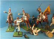 VID soldiers - Napoleonic austrian army sets B30e5743d675t