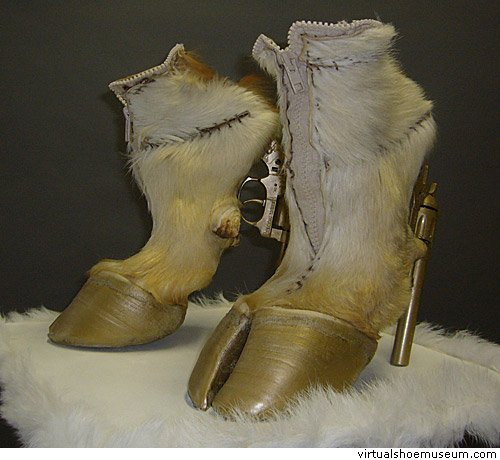 Креативная обувь 611320034300