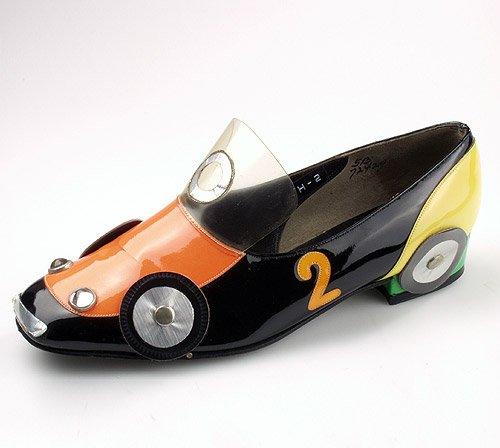 Креативная обувь 137b9c3fc6da