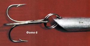 Алюминиевые приманки для подледной ловли 02f492a873b3