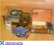 """Радиостанция """"Р-131"""". 35a2fb3a176et"""